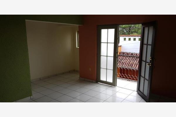 Foto de casa en venta en emilio carranza 29, jacona de plancarte centro, jacona, michoacán de ocampo, 8940612 No. 42