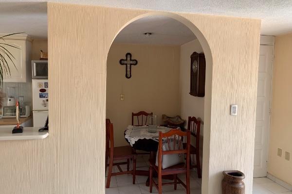 Foto de departamento en venta en emilio carranza , barranca seca, la magdalena contreras, df / cdmx, 14031999 No. 11
