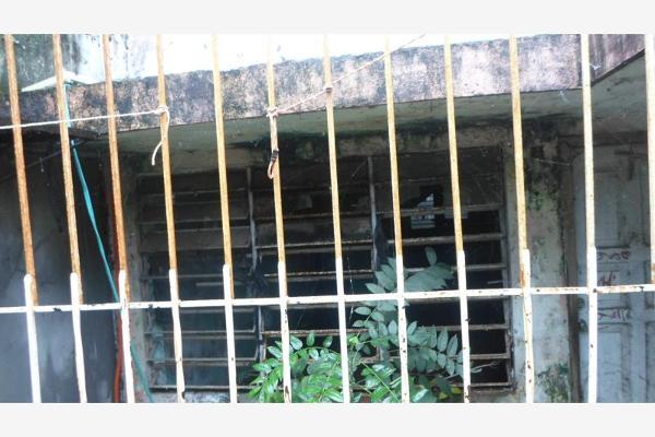 Foto de casa en venta en emilio carranza callejon 1 , el espejo 1, centro, tabasco, 8092560 No. 01
