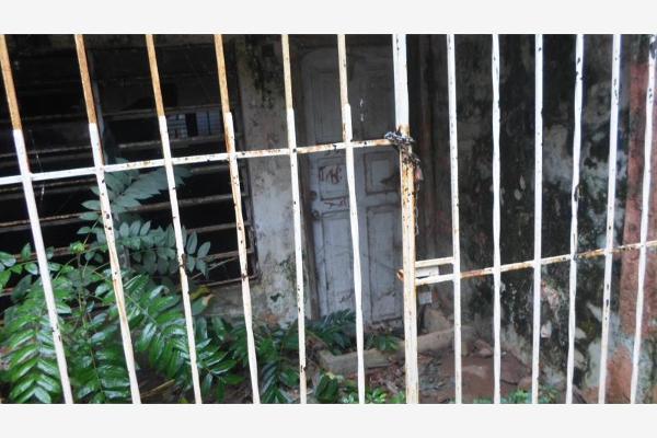 Foto de casa en venta en emilio carranza callejon 1 , el espejo 1, centro, tabasco, 8092560 No. 02