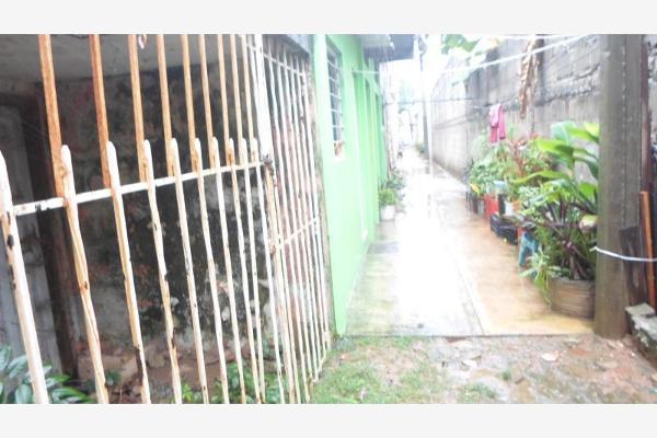 Foto de casa en venta en emilio carranza callejon 1 , el espejo 1, centro, tabasco, 8092560 No. 03