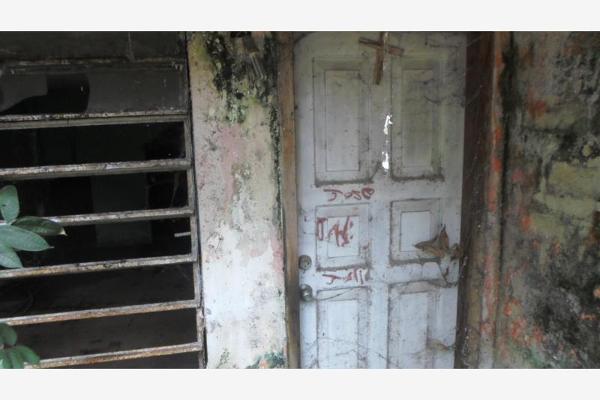 Foto de casa en venta en emilio carranza callejon 1 , el espejo 1, centro, tabasco, 8092560 No. 06
