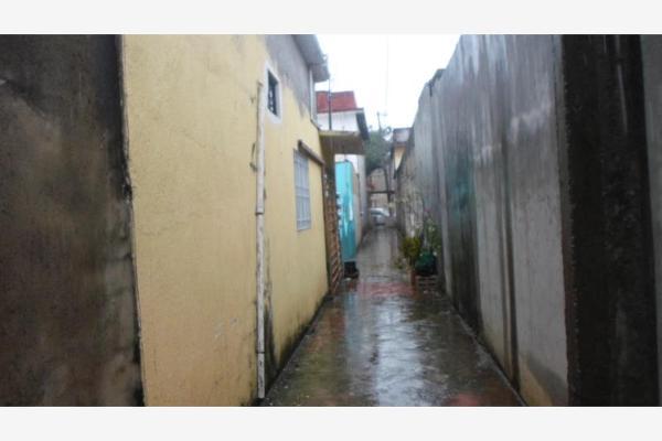 Foto de casa en venta en emilio carranza callejon 1 , el espejo 1, centro, tabasco, 8092560 No. 09