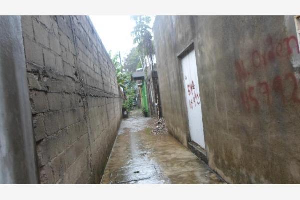 Foto de casa en venta en emilio carranza callejon 1 , el espejo 1, centro, tabasco, 8092560 No. 10