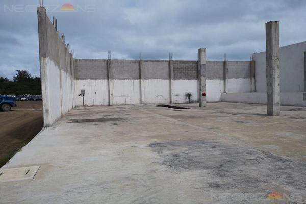Foto de terreno habitacional en renta en  , emilio carranza, ciudad madero, tamaulipas, 19291410 No. 02