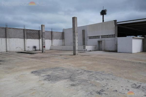 Foto de terreno habitacional en renta en  , emilio carranza, ciudad madero, tamaulipas, 19291410 No. 03
