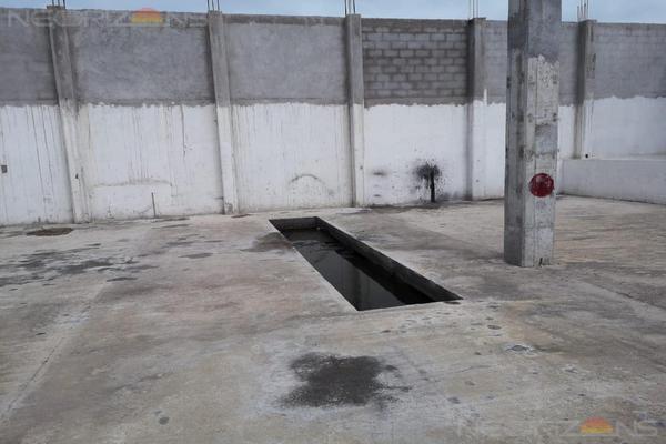 Foto de terreno habitacional en renta en  , emilio carranza, ciudad madero, tamaulipas, 19291410 No. 04