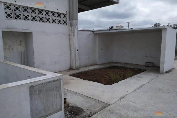 Foto de terreno habitacional en renta en  , emilio carranza, ciudad madero, tamaulipas, 19291410 No. 06