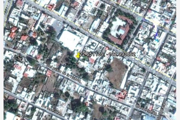 Foto de local en venta en emilio carranza s/n nd, el centro, jerez, zacatecas, 5399870 No. 01