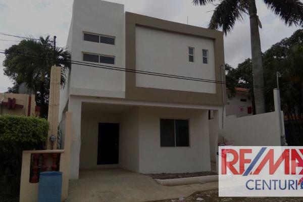 Foto de casa en venta en emilio castan 319, 2 de junio, tampico, tamaulipas, 2648768 No. 01