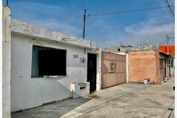 Foto de casa en renta en emilio castelar 1309, saltillo zona centro, saltillo, coahuila de zaragoza, 0 No. 01