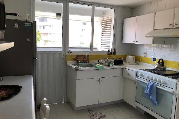 Foto de departamento en renta en emilio castelar , polanco iv secci?n, miguel hidalgo, distrito federal, 5664875 No. 09