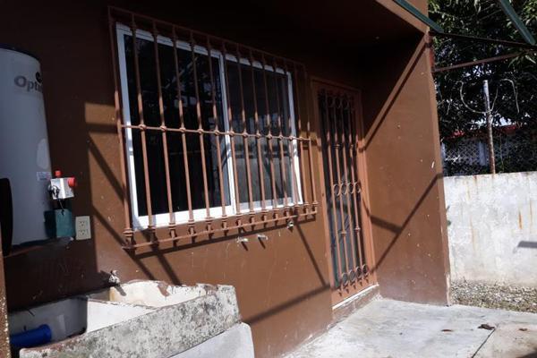 Foto de casa en renta en emilio cortez 1, morelos, comalcalco, tabasco, 5749990 No. 02