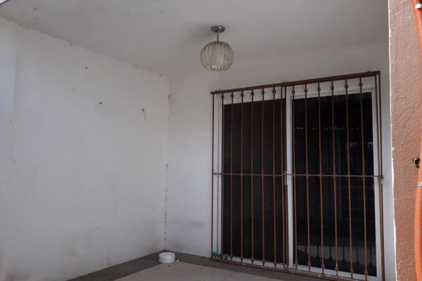Foto de casa en renta en emilio cortez 1, morelos, comalcalco, tabasco, 5749990 No. 03