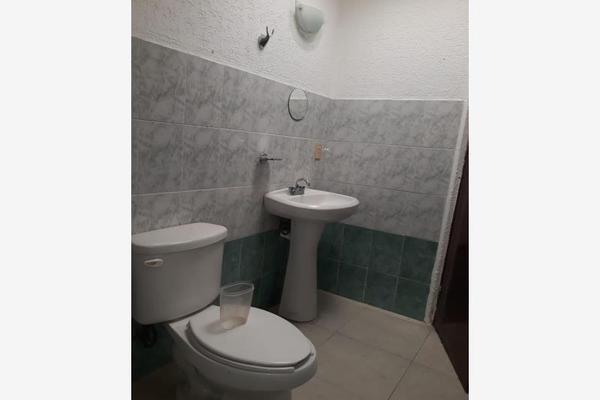 Foto de casa en renta en emilio cortez 1, morelos, comalcalco, tabasco, 5749990 No. 11