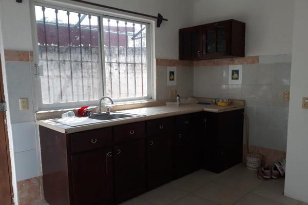 Foto de casa en renta en emilio cortez 1, morelos, comalcalco, tabasco, 5749990 No. 12