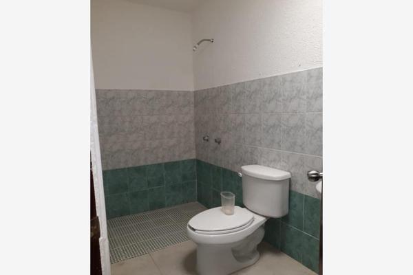 Foto de casa en renta en emilio cortez 1, morelos, comalcalco, tabasco, 5749990 No. 14