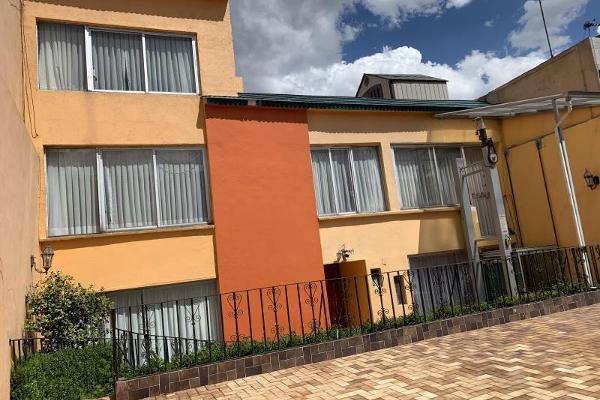 Foto de casa en venta en emilio rabasa 55, ciudad satélite, naucalpan de juárez, méxico, 8118138 No. 01