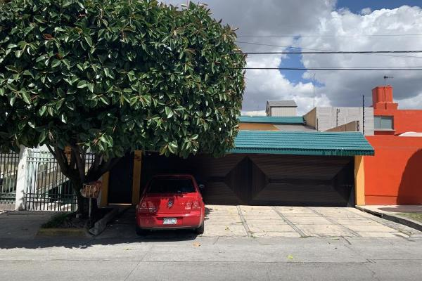 Foto de casa en venta en emilio rabasa 55, ciudad satélite, naucalpan de juárez, méxico, 8118138 No. 02