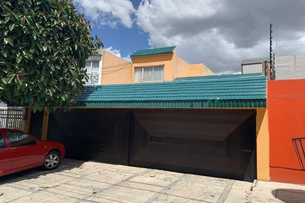 Foto de casa en venta en emilio rabasa 55, ciudad satélite, naucalpan de juárez, méxico, 8118138 No. 03