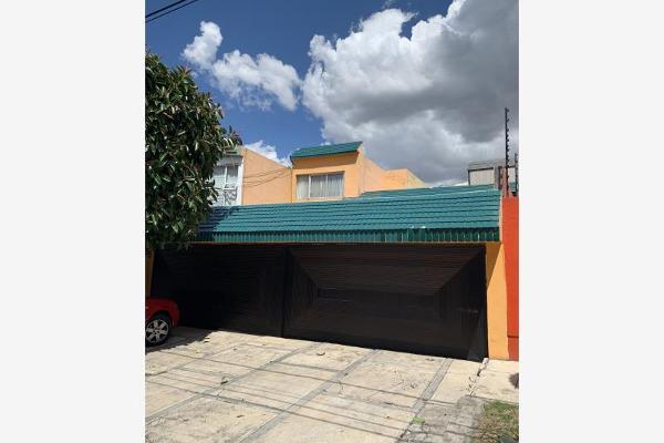 Foto de casa en venta en emilio rabasa 55, ciudad satélite, naucalpan de juárez, méxico, 8118138 No. 04