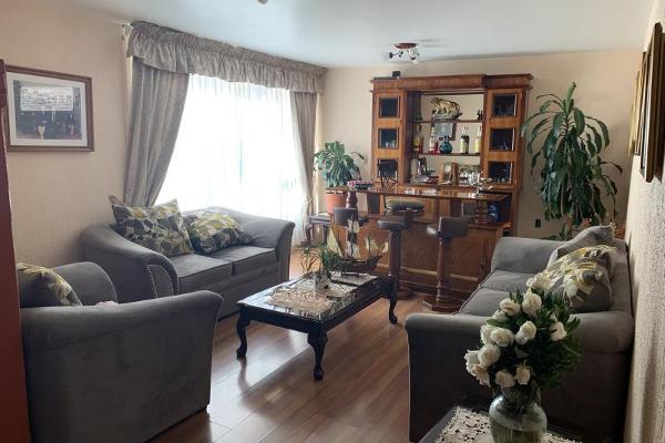 Foto de casa en venta en emilio rabasa 55, ciudad satélite, naucalpan de juárez, méxico, 8118138 No. 05