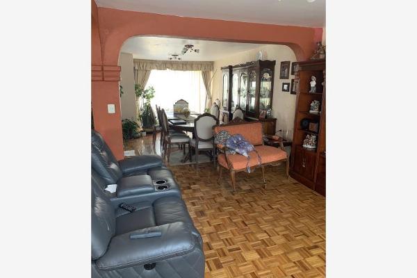 Foto de casa en venta en emilio rabasa 55, ciudad satélite, naucalpan de juárez, méxico, 8118138 No. 06