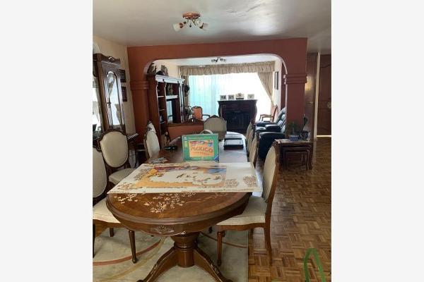 Foto de casa en venta en emilio rabasa 55, ciudad satélite, naucalpan de juárez, méxico, 8118138 No. 07