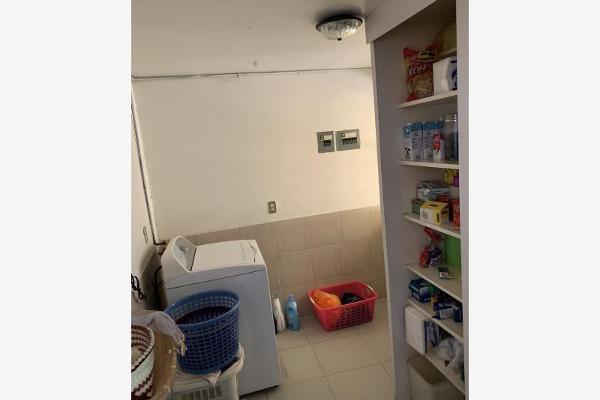 Foto de casa en venta en emilio rabasa 55, ciudad satélite, naucalpan de juárez, méxico, 8118138 No. 10