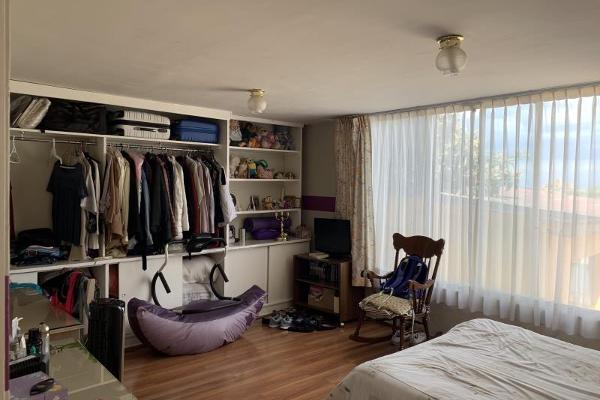 Foto de casa en venta en emilio rabasa 55, ciudad satélite, naucalpan de juárez, méxico, 8118138 No. 13
