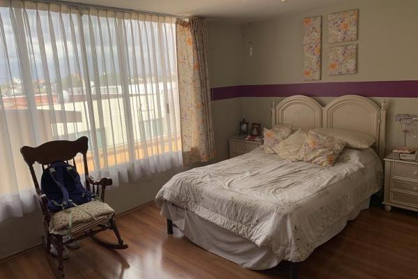 Foto de casa en venta en emilio rabasa 55, ciudad satélite, naucalpan de juárez, méxico, 8118138 No. 14
