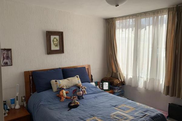 Foto de casa en venta en emilio rabasa 55, ciudad satélite, naucalpan de juárez, méxico, 8118138 No. 20