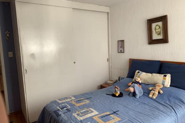 Foto de casa en venta en emilio rabasa 55, ciudad satélite, naucalpan de juárez, méxico, 8118138 No. 21