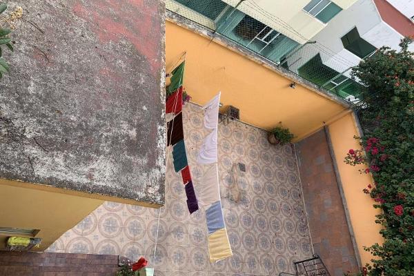 Foto de casa en venta en emilio rabasa 55, ciudad satélite, naucalpan de juárez, méxico, 8118138 No. 28