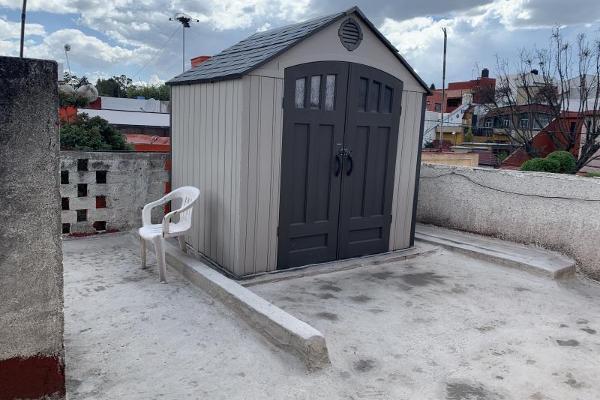 Foto de casa en venta en emilio rabasa 55, ciudad satélite, naucalpan de juárez, méxico, 8118138 No. 29