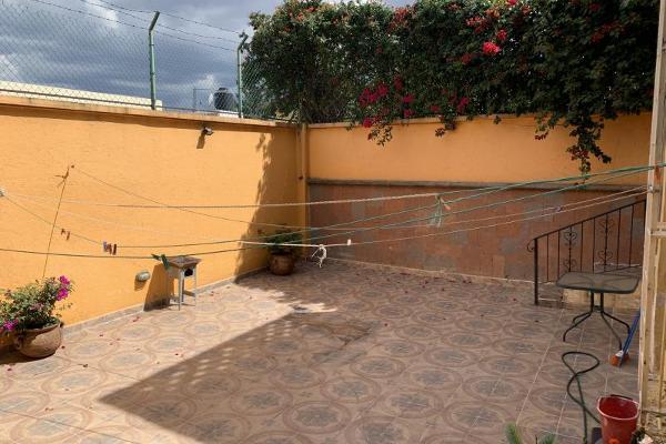 Foto de casa en venta en emilio rabasa 55, ciudad satélite, naucalpan de juárez, méxico, 8118138 No. 31