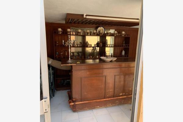 Foto de casa en venta en emilio rabasa 55, ciudad satélite, naucalpan de juárez, méxico, 8118138 No. 32