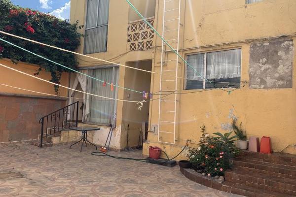 Foto de casa en venta en emilio rabasa 55, ciudad satélite, naucalpan de juárez, méxico, 8118138 No. 33