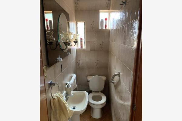 Foto de casa en venta en emilio rabasa 55, ciudad satélite, naucalpan de juárez, méxico, 8118138 No. 35