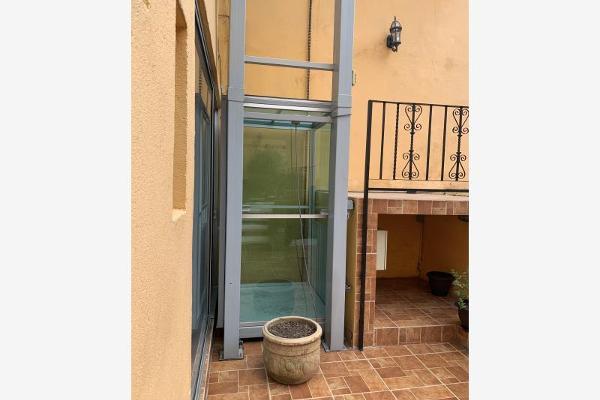 Foto de casa en venta en emilio rabasa 55, ciudad satélite, naucalpan de juárez, méxico, 8118138 No. 36