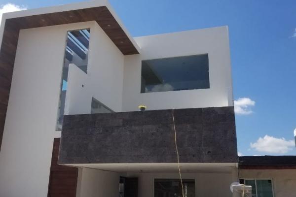 Foto de casa en venta en  , emilio sanchez piedras, apizaco, tlaxcala, 6155028 No. 02