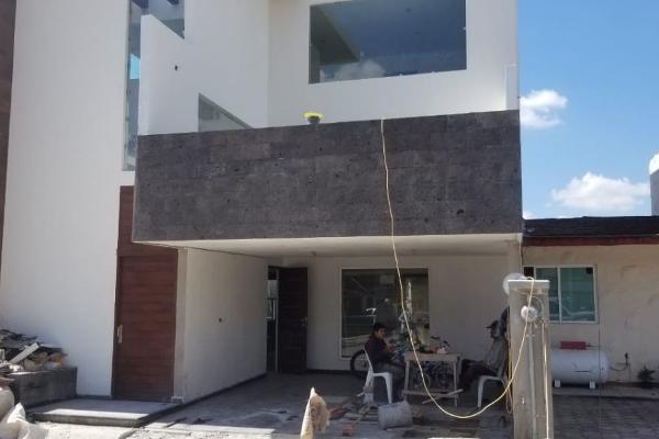 Foto de casa en venta en  , emilio sanchez piedras, apizaco, tlaxcala, 6155028 No. 03