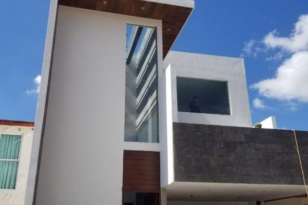 Foto de casa en venta en  , emilio sanchez piedras, apizaco, tlaxcala, 6155028 No. 05