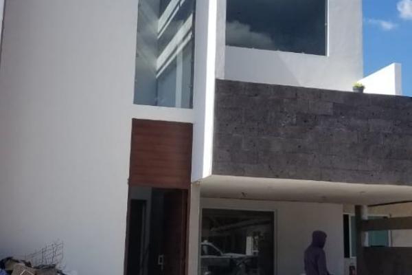 Foto de casa en venta en  , emilio sanchez piedras, apizaco, tlaxcala, 6155028 No. 06