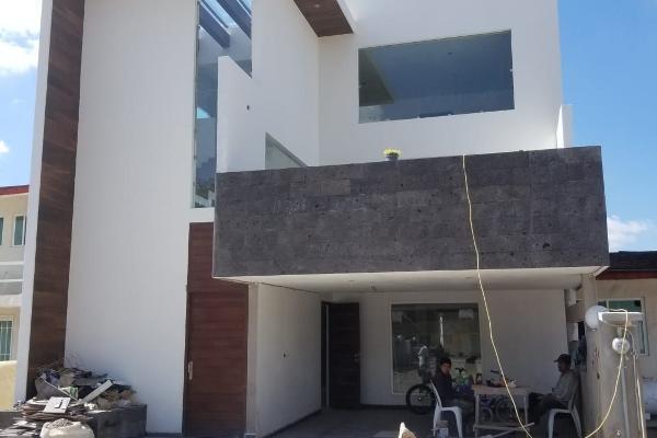 Foto de casa en venta en  , emilio sanchez piedras, apizaco, tlaxcala, 6155028 No. 07