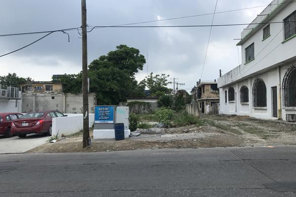 Foto de terreno comercial en renta en emlio azcaraga , campbell, tampico, tamaulipas, 7279828 No. 01
