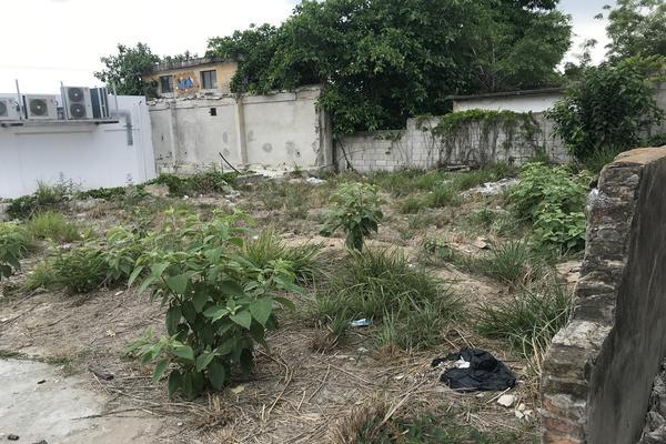 Foto de terreno comercial en renta en emlio azcaraga , campbell, tampico, tamaulipas, 7279828 No. 02
