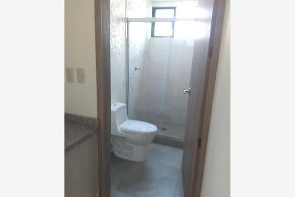 Foto de departamento en venta en emma 1, nativitas, benito juárez, df / cdmx, 5976755 No. 07
