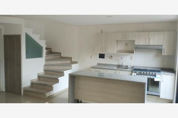 Foto de casa en venta en emma 86, nativitas, benito juárez, df / cdmx, 6179400 No. 01