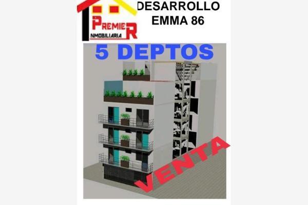 Foto de casa en venta en emma 86, nativitas, benito juárez, df / cdmx, 6179400 No. 02